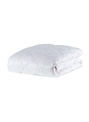 Penelope Purasilk İpek Yorgan Battal Boy 220x240 Beyaz